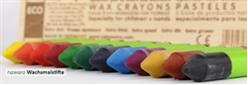 Our nawaro wax crayons are made...