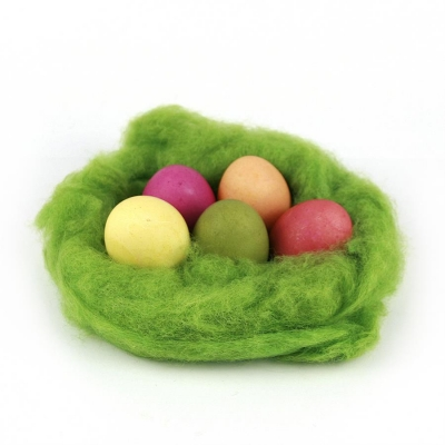natural egg dye nawaro, NATURAL food colors - 5 colors  -  ÖKO-TEST good