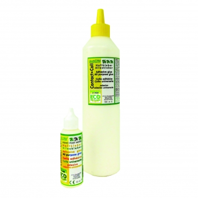 Contact Coll, refill bottle, 500ml
