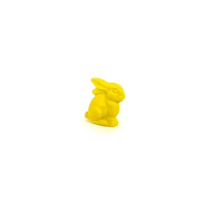 Waxfigure Buni nawaro, yellow
