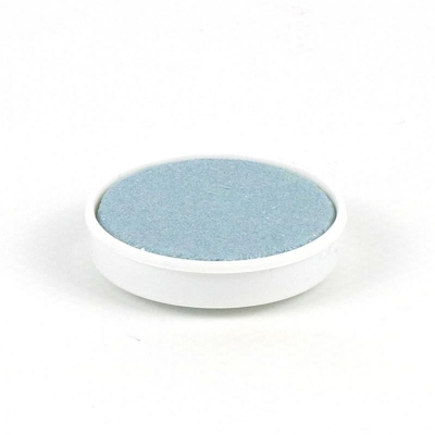 watercolor tablet nawaro Ø30mm - bluegreen